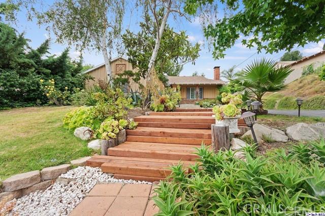 5131 Finehill Avenue, Glendale, CA 91214
