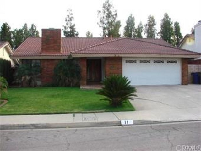 11 Cottontail Drive, Pomona, CA 91766