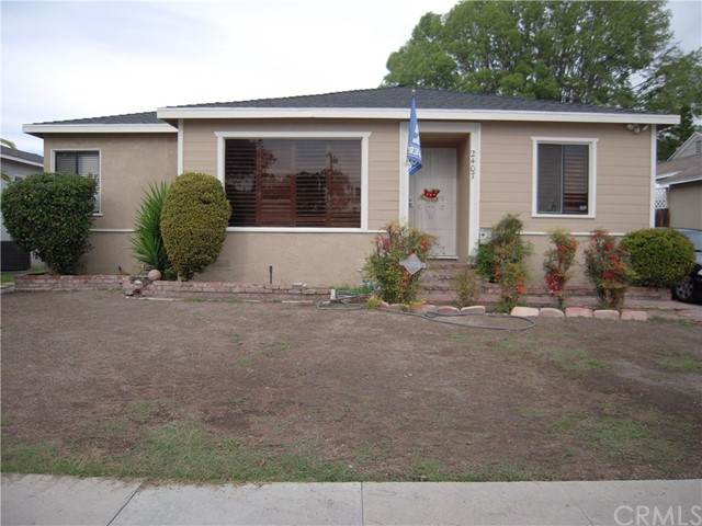 2407 Eckleson Street, Lakewood, CA 90712
