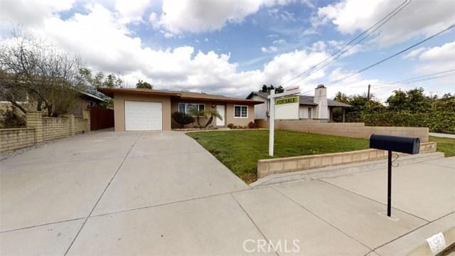 9582 Monte Vista Street, Rancho Cucamonga, CA 91701