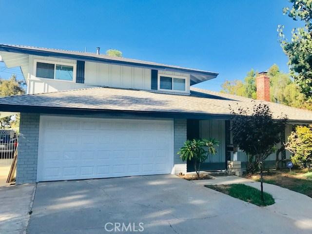 2051 Rancho Drive, Riverside, CA 92507