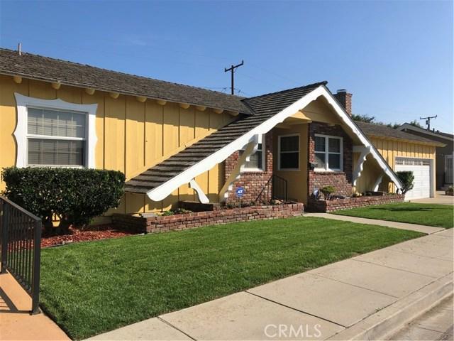 2910 De Forest Avenue, Long Beach, CA 90806