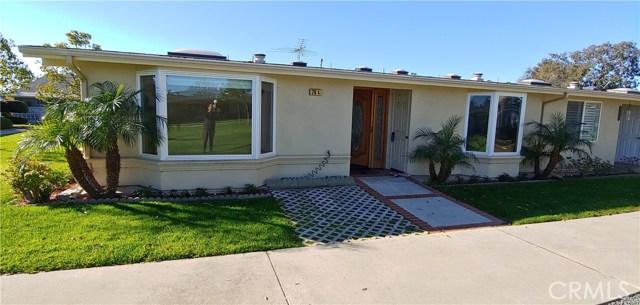 1660 Glenview Road 78L, Seal Beach, CA 90740