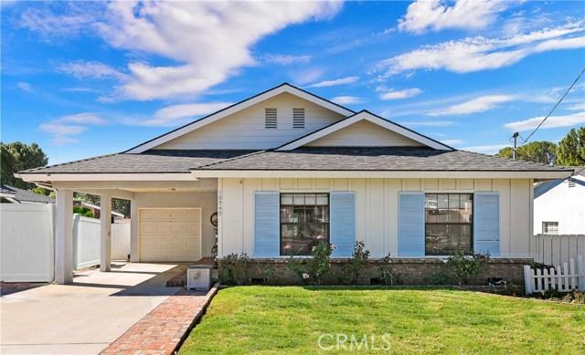 10949 Mcvine Avenue, Sunland, CA 91040