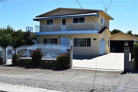 8222 Yarrow Street, Rosemead, CA 91770
