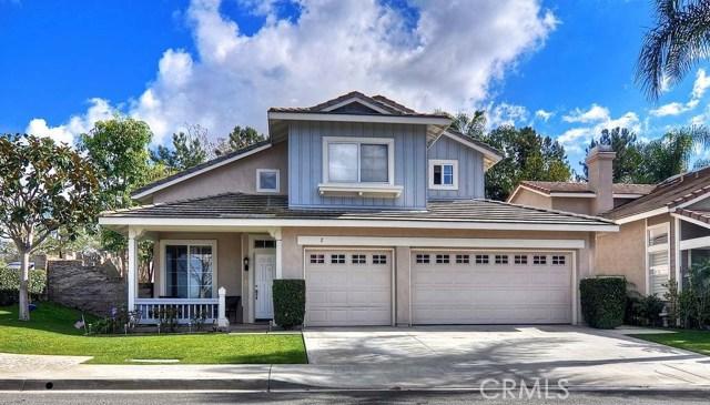 2 Stone Pine, Aliso Viejo, CA 92656