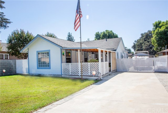 2754 Bonita Avenue, La Verne, CA 91750