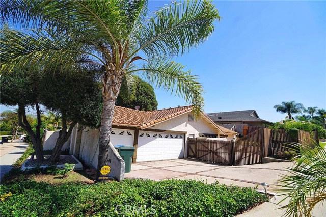 15348 Via Verita Avenue, Hacienda Heights, CA 91745