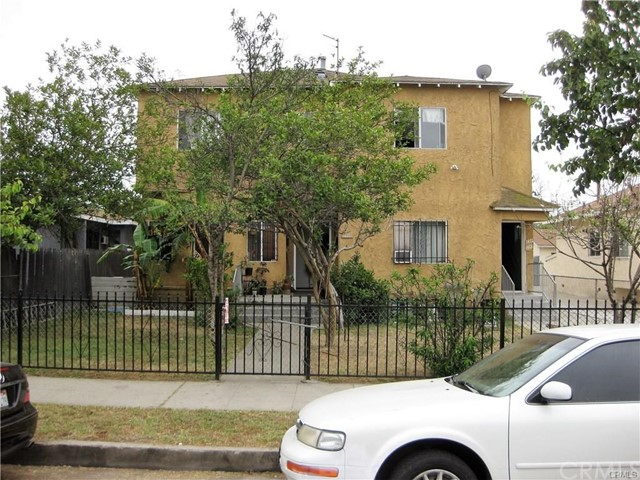 1410 W 37th Place, Los Angeles, CA 90018