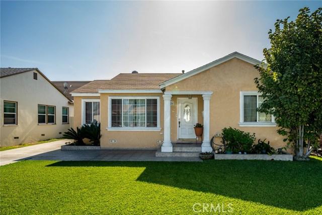 6626 Birchleaf Avenue, Pico Rivera, CA 90660