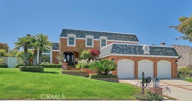 48 Santa Barbara Drive, Rancho Palos Verdes, California 90275, 4 Bedrooms Bedrooms, ,3 BathroomsBathrooms,For Sale,Santa Barbara,PV18037488