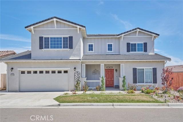 1540 S Syracuse Lane, Santa Maria, CA 93458