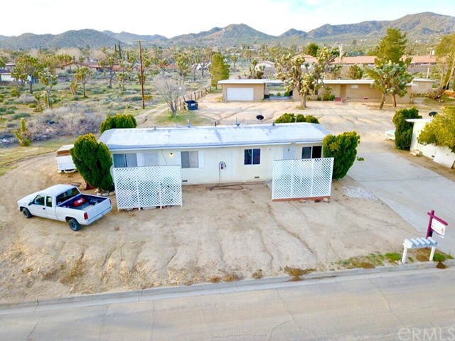 55335 Santa Fe, Yucca Valley, CA 92284
