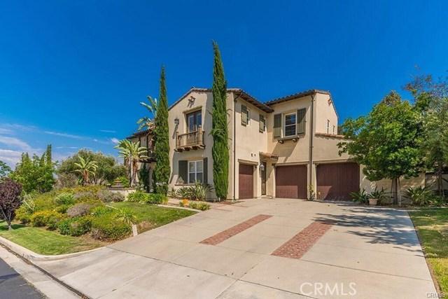 2841 Versante, Chino Hills, CA 91709