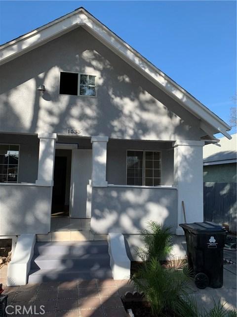 1533 E 56th Street, Los Angeles, CA 90011