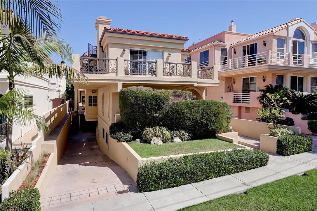 716 N Lucia Avenue B, Redondo Beach, CA 90277