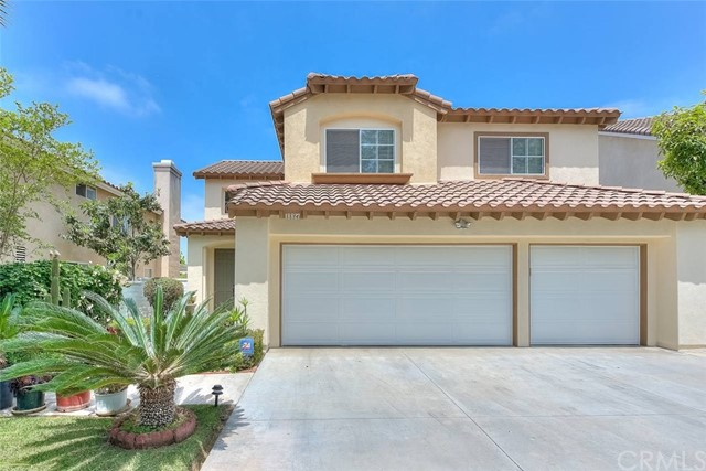18827 Royston Place, Rowland Heights, CA 91748