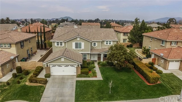 531 Calderone Drive, Corona, CA 92879