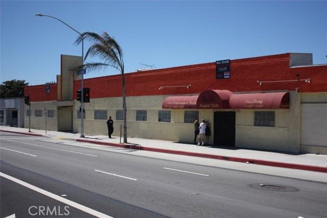 675 S La Brea Avenue, Inglewood, CA 90301