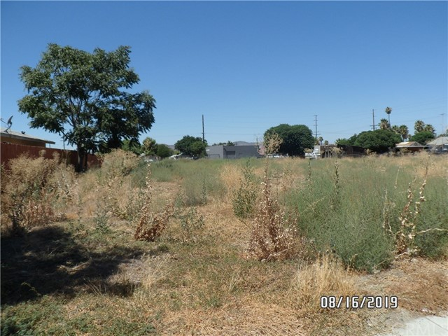 0 Shaver, San Jacinto, CA 92581