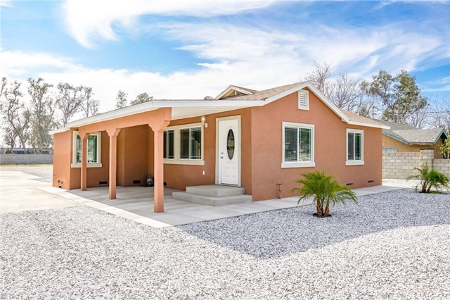 18057 Taylor Avenue, Bloomington, CA 92316