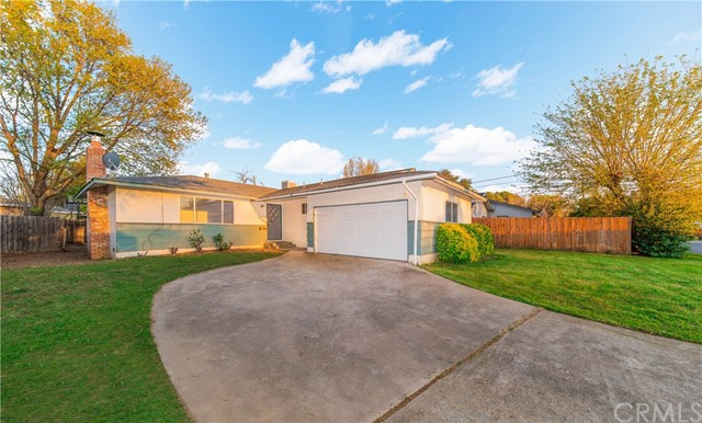 535 Thistle Street, Red Bluff, CA 96080