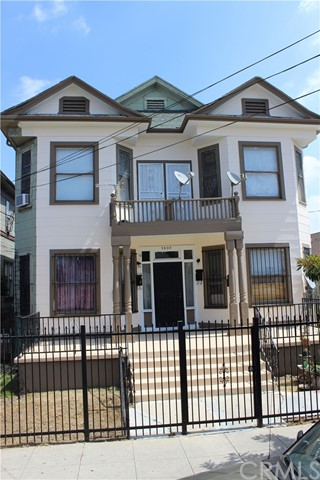 1633 W 12th Place, Los Angeles, CA 90015