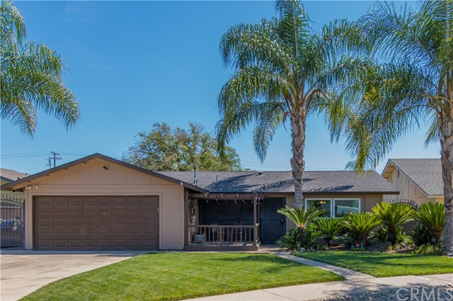1129 W Terrace Avenue, Fresno, CA 93705