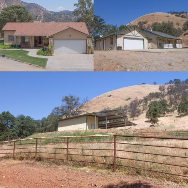 40574 Ruth Hill Road, Squaw Valley, CA 93675