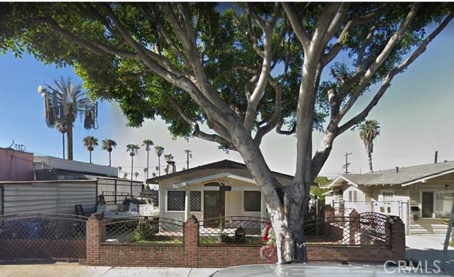 3536 E 4th Street, Los Angeles, CA 90063