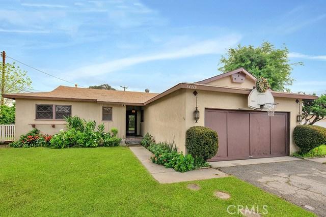 14319 Dancer Street, La Puente, CA 91746