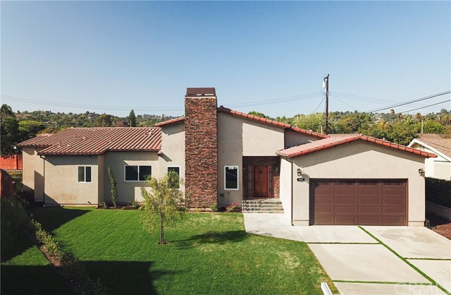 855 Country Lane, La Habra, CA 90631