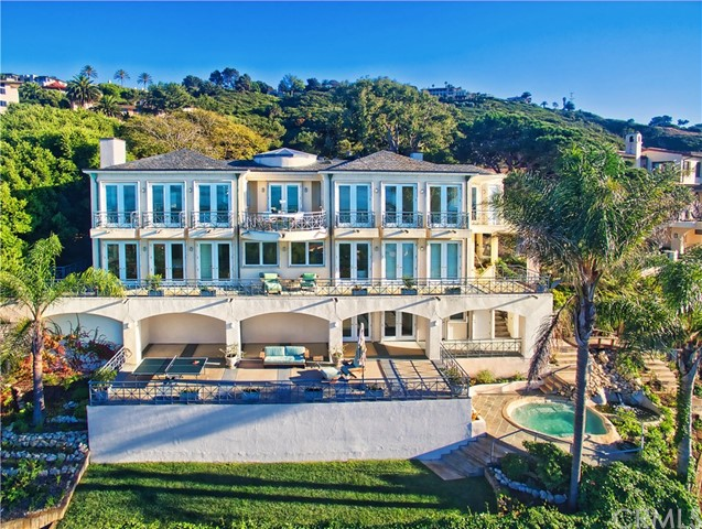 785 Via Del Monte, Palos Verdes Estates, California 90274, 6 Bedrooms Bedrooms, ,7 BathroomsBathrooms,Single family residence,For Sale,Via Del Monte,PV19252310