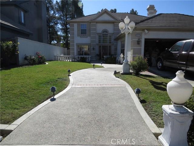 11511 Ragusa Drive, Rancho Cucamonga, CA 91701