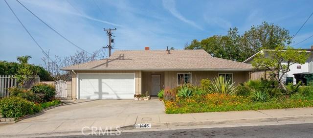 1445 Ridgecrest Street, Monterey Park, CA 91754