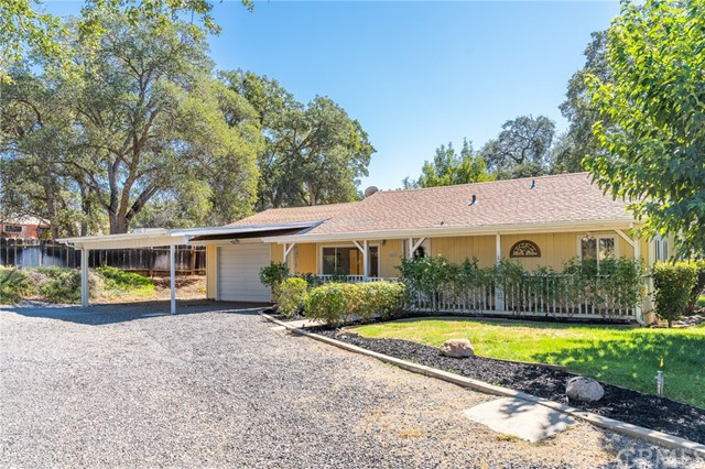 5026 Hornitos Road, Catheys Valley, CA 95306