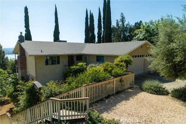 3584 Knob Cone Drive, Kelseyville, CA 95451