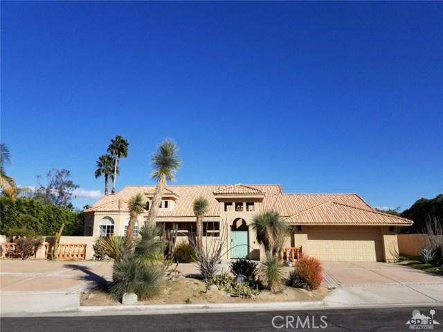 70911 Windsor Circle, Rancho Mirage, CA 92270
