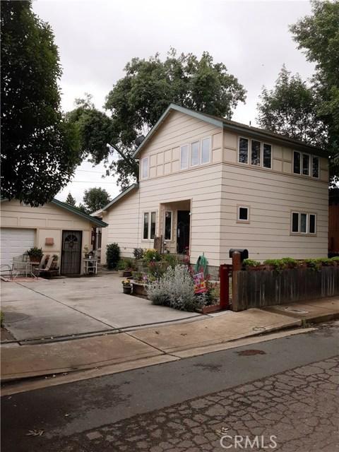 45 Helena Avenue, Lakeport, CA 95453