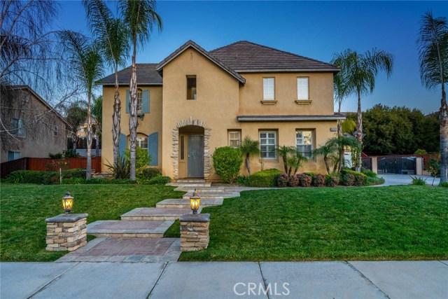 8646 Mill Pond Place, Riverside, CA 92508