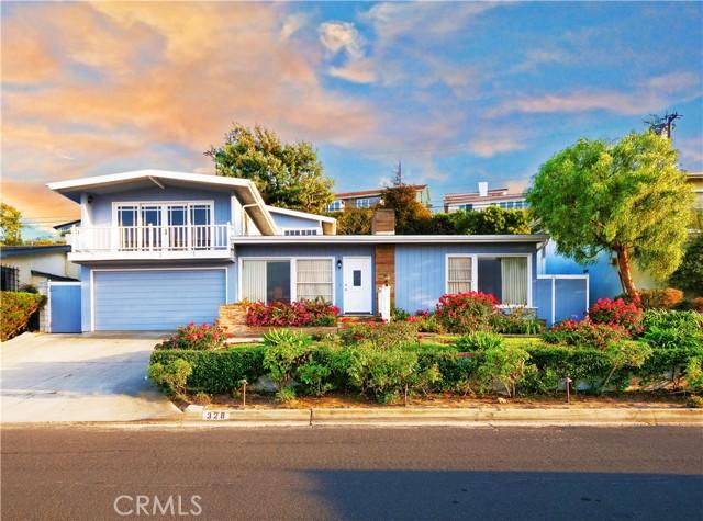 328 Avenida Atezada, Redondo Beach, CA 90277