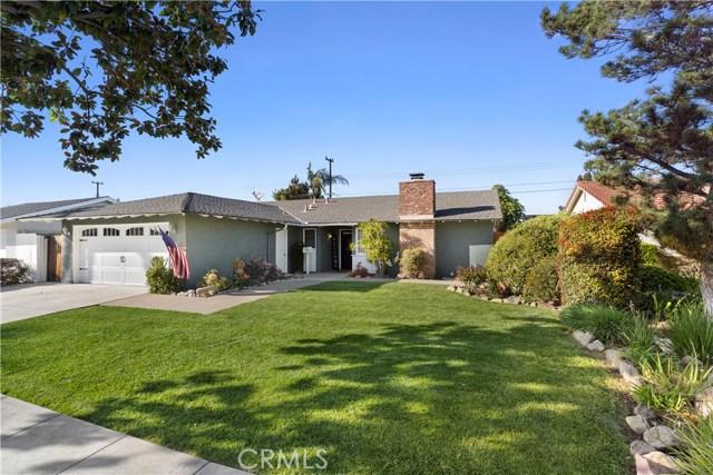 2233 E Jackson Avenue, Orange, CA 92867