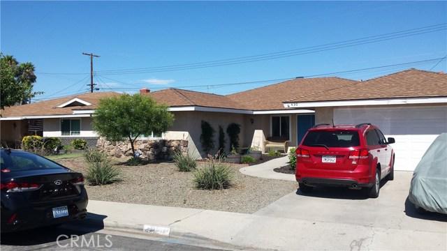 430 S Simpson Avenue, Hemet, CA 92543