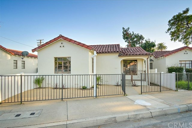 176 W Orange Grove Avenue, Pomona, CA 91768