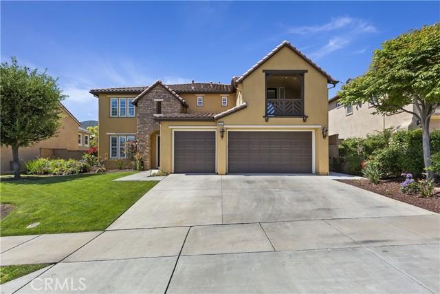 Photo of 7707 Sanctuary Drive, Corona, CA 92883