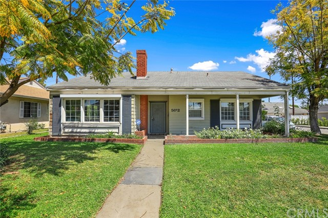 5612 Baldwin Avenue, Temple City, CA 91780