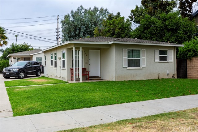 266 N Clark Street, Orange, CA 92868