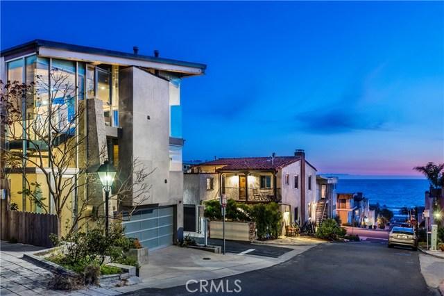 316 23rd Street, Manhattan Beach, CA 90266