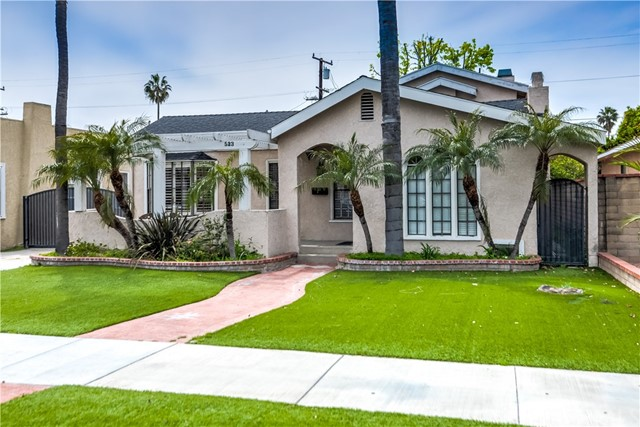 523 S Citron Street, Anaheim, CA 92805