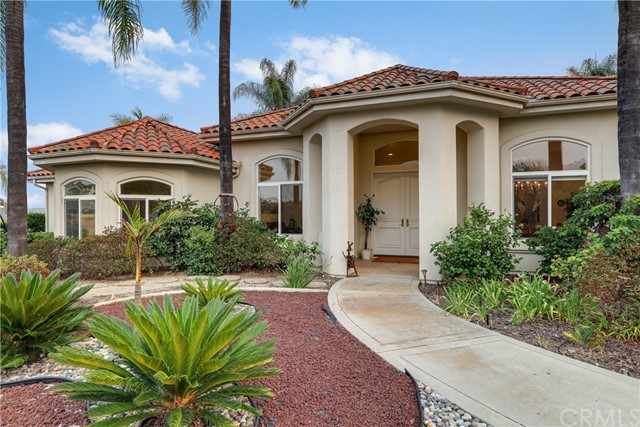 Photo of 2332 Vista Valle Verde Drive, Fallbrook, CA 92028